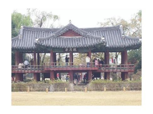 Wanwol Jung Pavilion