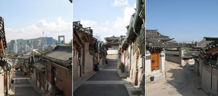 Korea-Seoul-Bukchon