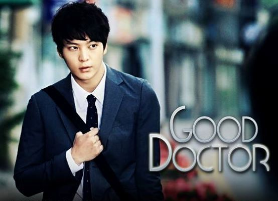Joo Won ~ Good Doctor