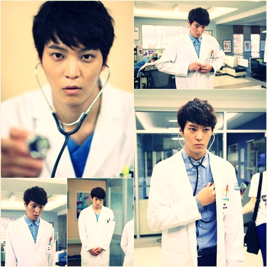 Joo Won~Park Shi On