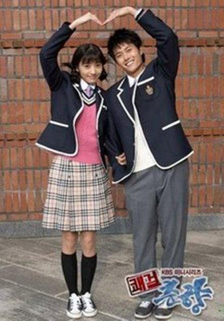 Kdrama Sassy Girl Chun Hyang (2005)