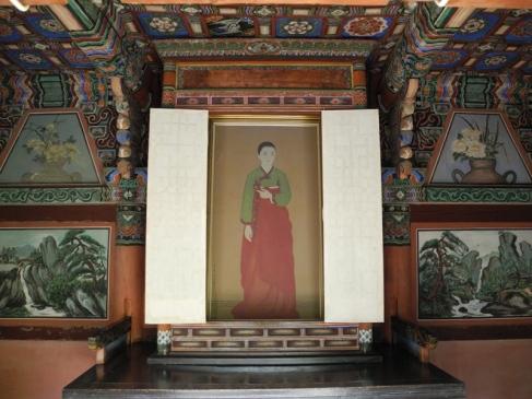 Chun Hyang Shrine