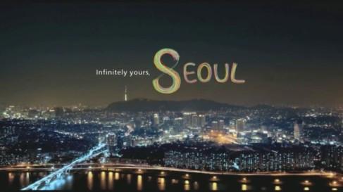 Seoul... infinitely yours