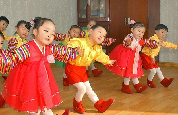 Children's Day in South Korea