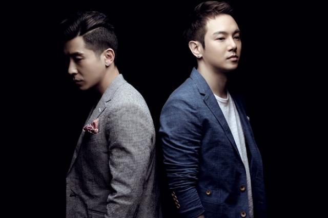 Brian Joo & Hwanhee