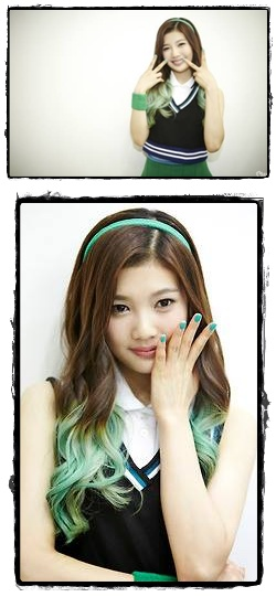 Joy Red Velvet (photo source : Red Velvet Official Fanpage)