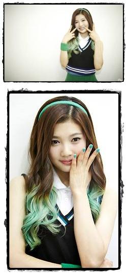 Joy Red Velvet (photo source : Red Velvet Official Fanpage)
