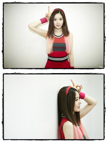 Irene Red Velvet (photo source : Red Velvet Official Fanpage)