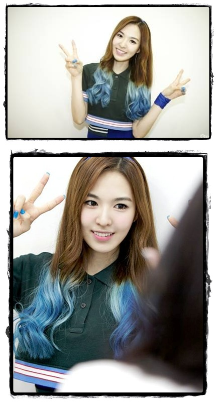 Wendy Red Velvet (photo source : Red Velvet Official Fanpage)