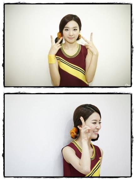 Seulgi Red Velvet (photo source : Red Velvet Official Fanpage)