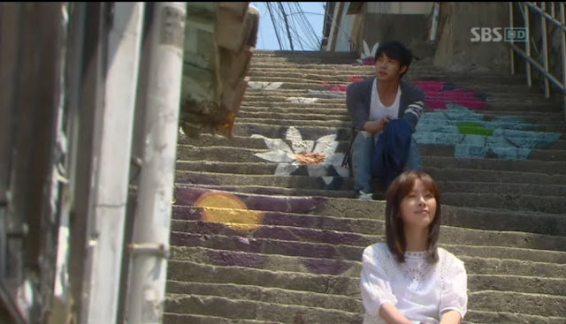 kdrama Rooftop Prince (photo source credit to : http://bazthetraveler.wordpress.com)