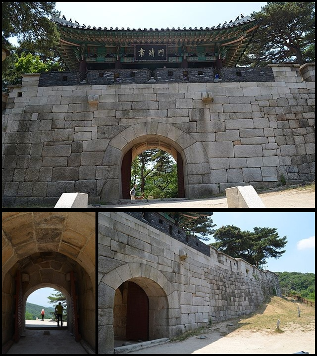Sukjeongmun gate, Seoul (photo source credit to : Wikipedia)
