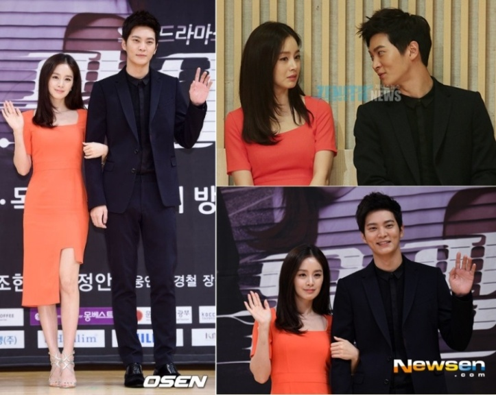 Press Conference Yong Pal