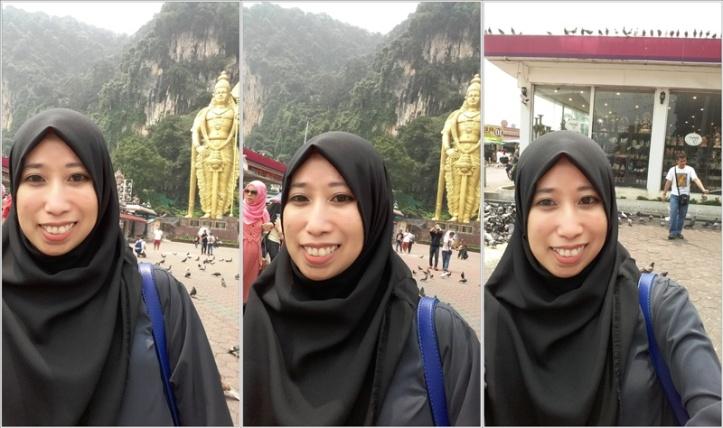 Selfie yang benar n gak kalah sama cara selfie celeb Korea ^^