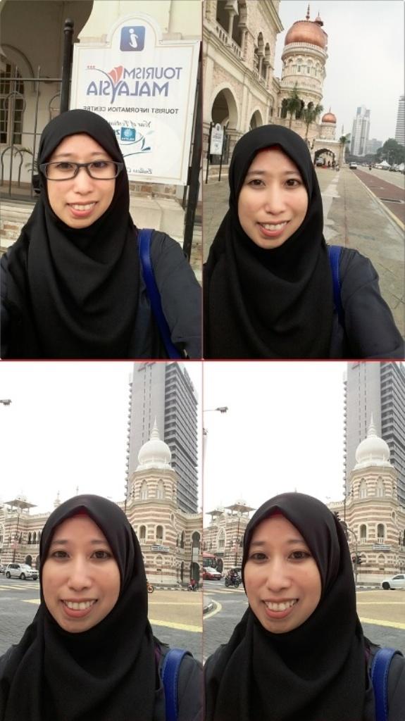 Selfie2 di Dataran Merdeka