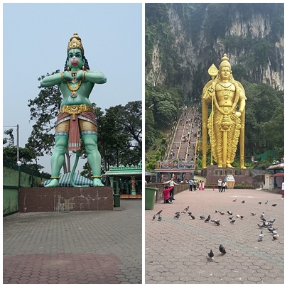 Welcome to Batu Caves
