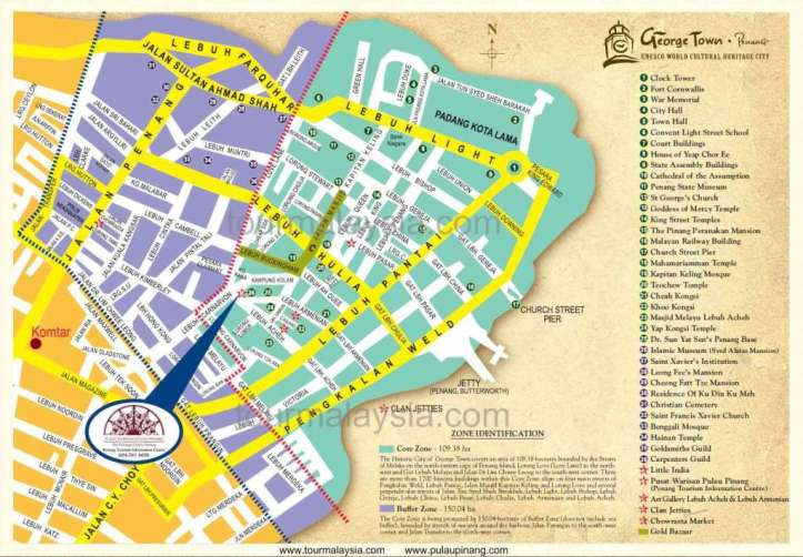 penang-heritage-city-map