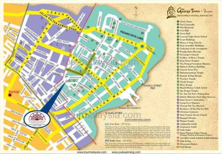 penang-heritage-city-map