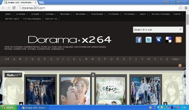 Cara Mudah Download Drama Korea (Step by Step) – ceritairma